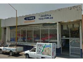 Foto de bodega en renta en  , oaxaca centro, oaxaca de juárez, oaxaca, 9315297 No. 01