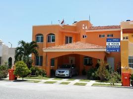 Foto de casa en venta en oceanía oeste , hacienda del mar, carmen, campeche, 0 No. 01