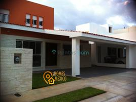 Foto de casa en renta en olimpo 44, residencial cumbres, benito juárez, quintana roo, 0 No. 01
