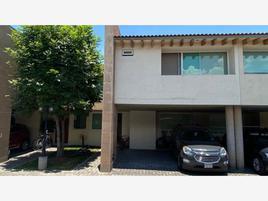 Foto de casa en renta en olivos 123, club de golf los encinos, lerma, méxico, 0 No. 01