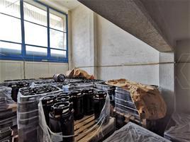 Foto de bodega en venta en oriente 180 , moctezuma 1a sección, venustiano carranza, df / cdmx, 15566034 No. 04