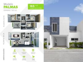 Foto de casa en venta en oriente 4 1, palma real, centro, tabasco, 0 No. 01