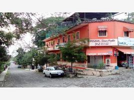 Foto de edificio en venta en orquídea 86, suchitlán, comala, colima, 6058072 No. 01