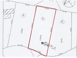Foto de terreno habitacional en venta en oyamel 39, del bosque, cuernavaca, morelos, 0 No. 01