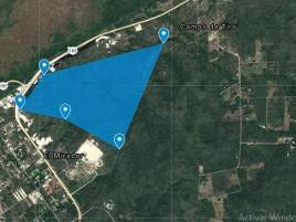 Foto de terreno comercial en venta en  , pablo garcia, campeche, campeche, 16654532 No. 01