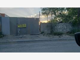 Foto de terreno habitacional en renta en pablo gonzales 24, ventura de santa rosa, apodaca, nuevo león, 0 No. 01