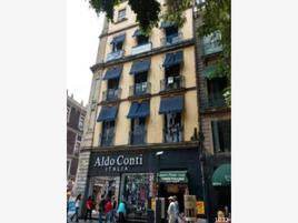Foto de edificio en venta en palma 20, centro (área 1), cuauhtémoc, df / cdmx, 0 No. 01