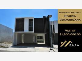 Foto de casa en venta en palma 92, lomas residencial, alvarado, veracruz de ignacio de la llave, 0 No. 01
