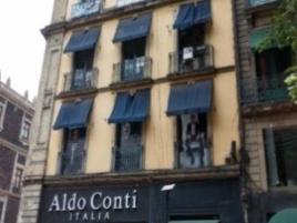 Foto de edificio en venta en palma , centro (área 1), cuauhtémoc, df / cdmx, 0 No. 01