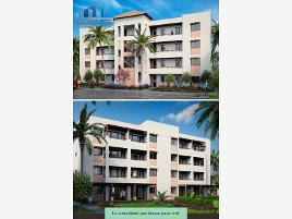 Foto de departamento en venta en palmilla residencial 1, villa marina, mazatlán, sinaloa, 0 No. 01
