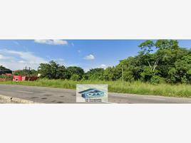 Foto de terreno habitacional en venta en paraiso comalcalco 7, paraíso centro, paraíso, tabasco, 0 No. 01