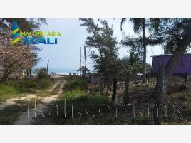 Foto de terreno industrial en venta en paraíso manzana 9lote 12, san antonio, tuxpan, veracruz de ignacio de la llave, 12738988 No. 01