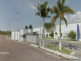 Foto de bodega en venta en parque industrial , accim, umán, yucatán, 10322106 No. 01