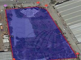 Foto de terreno comercial en venta en  , parque industrial milimex, apodaca, nuevo león, 0 No. 01