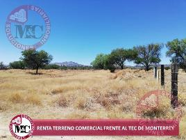 Foto de terreno habitacional en renta en  , parque industrial tecno polo, aguascalientes, aguascalientes, 11751511 No. 01