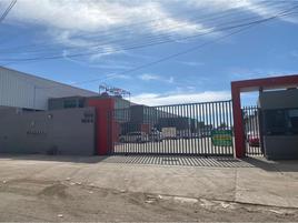 Foto de nave industrial en renta en  , parque manzanares, león, guanajuato, 0 No. 01