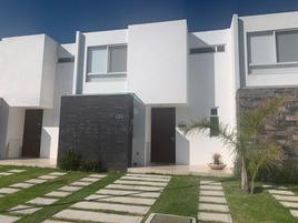 Foto de casa en condominio en renta en parque novara , lomas de angelópolis ii, san andrés cholula, puebla, 0 No. 01