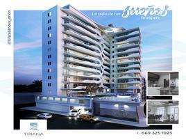 Foto de departamento en venta en paseo claussen 2500, centro, mazatlán, sinaloa, 0 No. 01