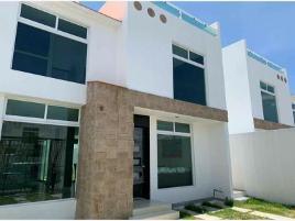 Foto de casa en venta en paseo de dominico 22, santa fe, corregidora, querétaro, 0 No. 01