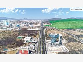 Foto de terreno comercial en venta en paseo de la república kilometro 13.5 13.5, juriquilla, querétaro, querétaro, 0 No. 01