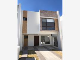 Foto de casa en renta en paseo de las pitahayas 6, desarrollo habitacional zibata, el marqués, querétaro, 0 No. 01
