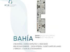Foto de casa en condominio en venta en paseo de los cocoteros 435, centro federal de readaptación social no 4 el rincón, tepic, nayarit, 9737515 No. 01