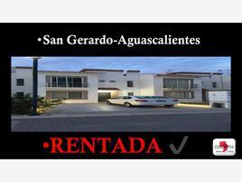 Foto de casa en renta en paseo de san gerardo 224, san gerardo, aguascalientes, aguascalientes, 0 No. 01