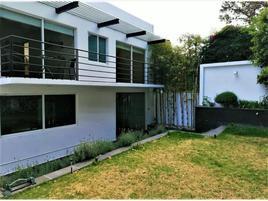 Foto de casa en renta en paseo pregoneros 1, colina del sur, álvaro obregón, df / cdmx, 0 No. 01