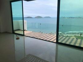 Foto de departamento en venta en paseo vista hermosa 66, balcones de loma linda, mazatlán, sinaloa, 0 No. 01