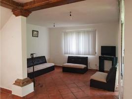 Foto de casa en condominio en renta en  , pedregal de las fuentes, jiutepec, morelos, 18102685 No. 01