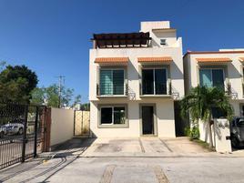 Foto de casa en venta en pehaltun , región 503, benito juárez, quintana roo, 0 No. 01