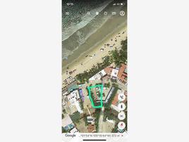 Foto de terreno comercial en venta en pelicanos 0, rincón de guayabitos, compostela, nayarit, 0 No. 01