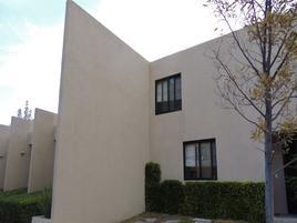 Foto de casa en condominio en venta en peña de bernal , residencial el refugio, querétaro, querétaro, 0 No. 01