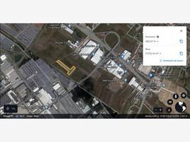 Foto de terreno industrial en venta en periferico ecológico , san lorenzo almecatla, cuautlancingo, puebla, 0 No. 01