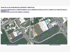 Foto de terreno industrial en venta en periferico licenciado manuel berzunsa , el roble, mérida, yucatán, 0 No. 01