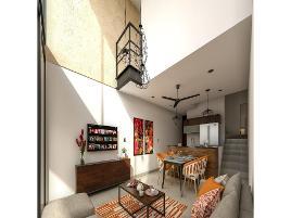 Foto de casa en condominio en venta en  , camara de comercio norte, mérida, yucatán, 12058394 No. 01