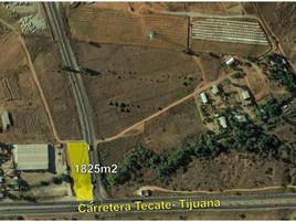 Foto de terreno comercial en venta en planta toyota 0, camino verde (cañada verde), tijuana, baja california, 19401769 No. 01