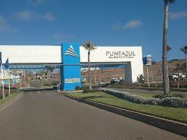 Foto de terreno habitacional en venta en playa coral , punta azul, playas de rosarito, baja california, 0 No. 01