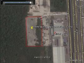 Foto de terreno comercial en renta en  , playa del carmen centro, solidaridad, quintana roo, 5576207 No. 01
