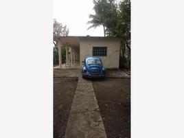 Foto de casa en venta en playa zapote 1, el zapote, alvarado, veracruz de ignacio de la llave, 0 No. 01