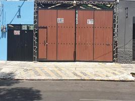 Foto de nave industrial en renta en plutarco elías calles , banjidal, iztapalapa, df / cdmx, 0 No. 01