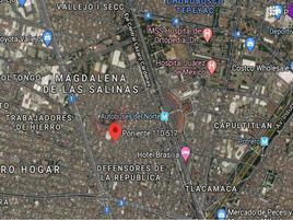 Foto de terreno habitacional en venta en poniente 110 507, magdalena de las salinas, gustavo a. madero, df / cdmx, 15793814 No. 01