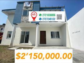 Foto de casa en venta en poniente 8 310, el calvario, ixtaczoquitlán, veracruz de ignacio de la llave, 0 No. 01