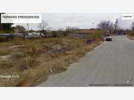 Foto de terreno habitacional en venta en presidentes 403, presidentes, piedras negras, coahuila de zaragoza, 0 No. 01