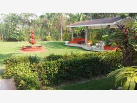 Foto de rancho en venta en principal , tierra amarilla 3ra sección, centro, tabasco, 8530301 No. 01