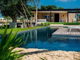 Foto de casa en renta en privada arbórea , conkal, conkal, yucatán, 0 No. 01