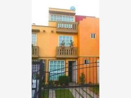 Foto de casa en venta en privada basalto 1, el dorado, tultepec, méxico, 0 No. 01