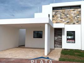 Foto de casa en renta en privada botanico , conkal, conkal, yucatán, 0 No. 01