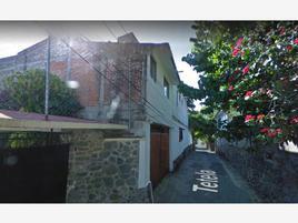 Foto de casa en venta en privada de tetela 21, jardín tetela, cuernavaca, morelos, 0 No. 01