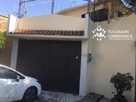 Foto de casa en renta en privada guanajuato 6, quintas martha, cuernavaca, morelos, 0 No. 01